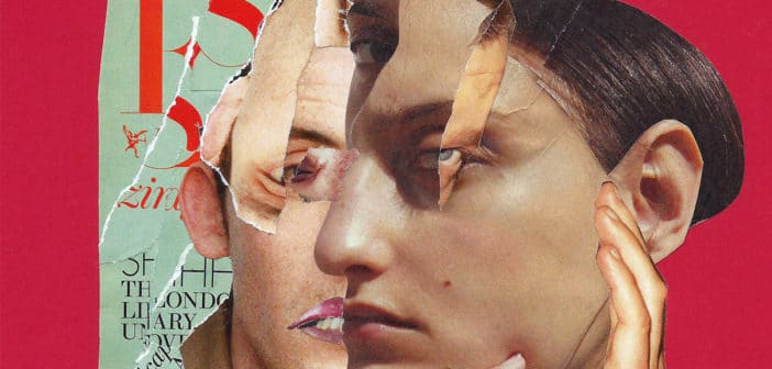 GRAEME JUKES | collage